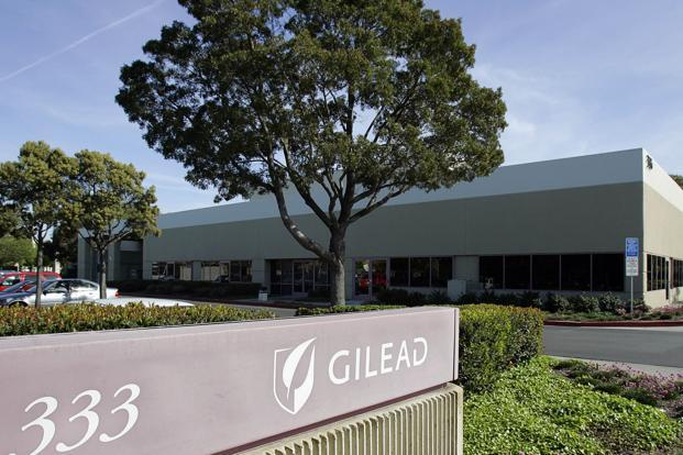 Gilead estimates that Medicare is responsible for about a third of eligible patients, which has left hospitals to decide whether to risk losing millions of dollars or turn down dying patients. Photo: Bloomberg