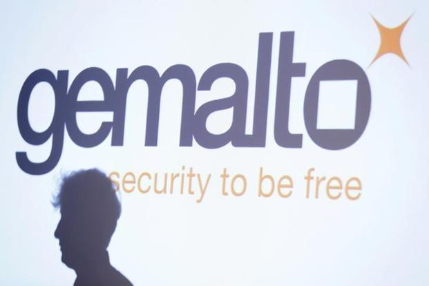 Thales to buy Gemalto
