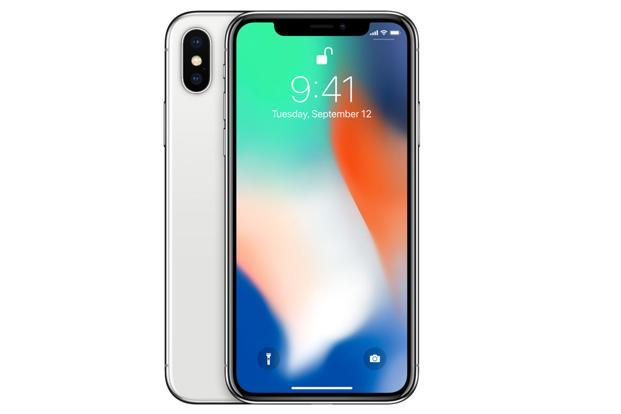 Apple iPhone X has got silver and space grey colour options.
