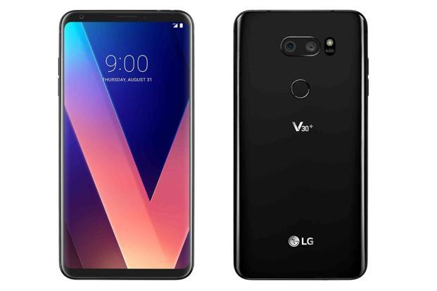 LG V30+ impresses with its thin bezel design, light form factor (159g) and metal back which also happens to be dust and  water resistant up to a depth of 1.5 metres.