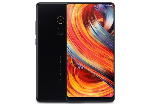 Xiaomi Mi Mix 2 is powered by Qualcomm Snapdragon 835 octa-core processor with 6GB RAM.