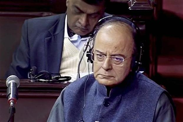 FM Arun Jaitley's statement in the Rajya Sabha on Tuesday that the government is in favour of bringing petroleum products under GST comes as no surprise. Photo: PTI
