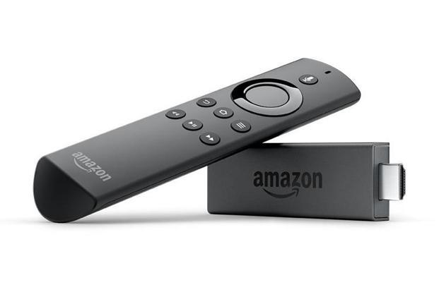 Amazon Fire TV stick is the ultimate media-streaming device for TV binge-watching.