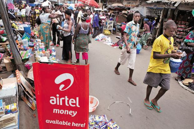 The Tigo Rwanda acquisition follows Airtel's October deal with Millicom to combine their operations in Ghana. Photo: Reuters