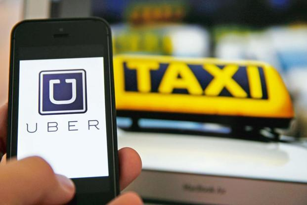 EU court rules Uber a taxi service not an app