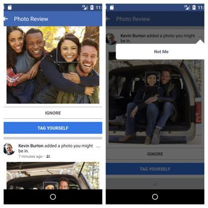 How to turn off Facebook's creepy new facial recognition feature