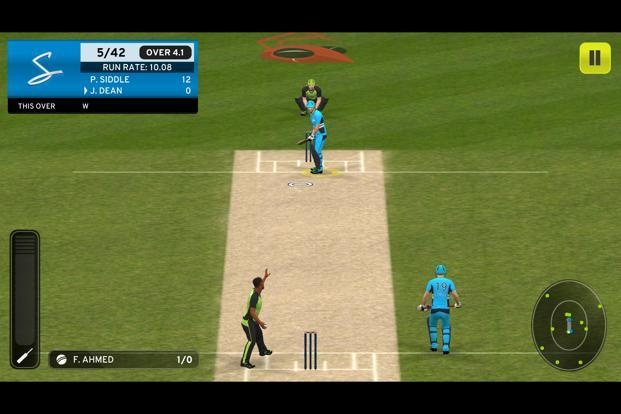 Big Bash Cricket retains some of the key elements of the predecessor.