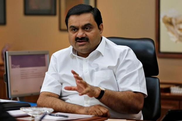 Adani to buy RInfra's Mumbai power business for ₹13251 cr