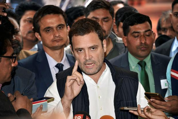 Rahul to chair first CWC today