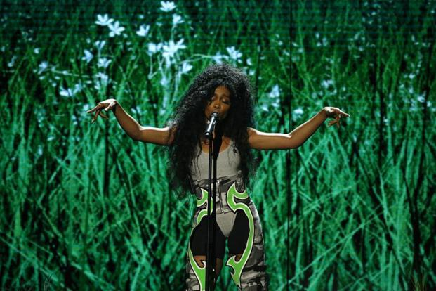 Fans are Scratching Their Heads Over SZA's 'The Weekend' Video