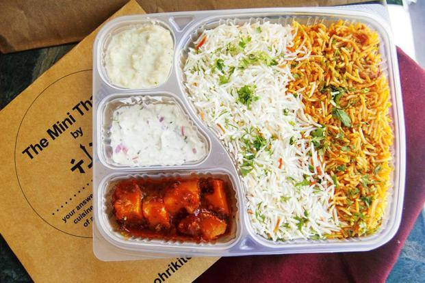 Thaal-In-A-Box (Mumbai)