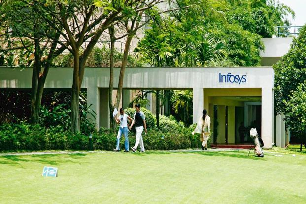 Sudha Gopalakrishnan, Rohan Murty and LIC, among others, participated in Infosys's share buyback offer. Photo: Bloomberg