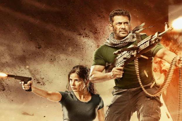 Tiger Zinda Hai earns Rs. 173 crore at the Box Office