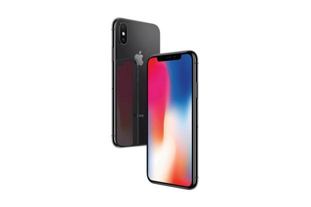 Apple iPhone X is an iPhone with many firsts—an OLED display, bezel-less design, wireless charging and Face ID biometrics.
