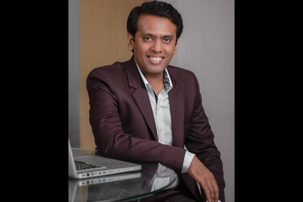 Praveen Kumar, chairman and chief executive officer of Belfrics Global SDH