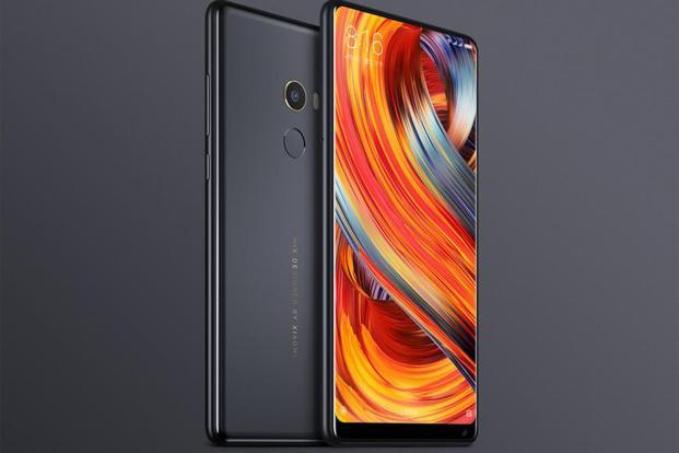The Xiaomi Mi MIX 2 is an ideal showcase for Xiaomi's prowess