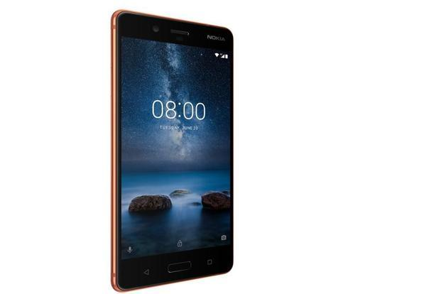 Nokia 8 is a flagship phone that doesn't polarize with its looks and comes with a significant price advantage as well.