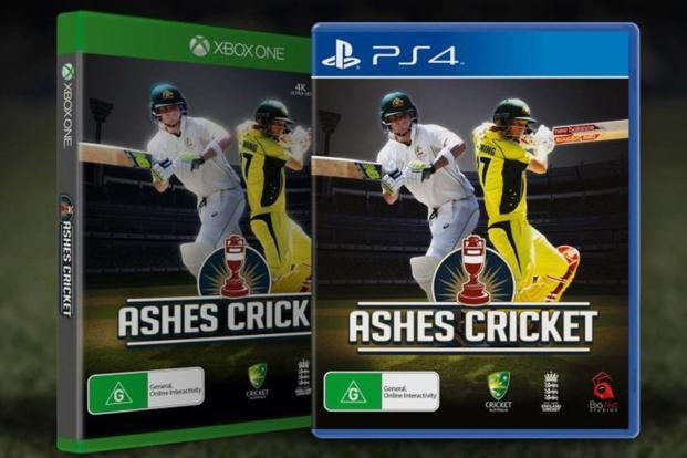 During the PC era, EA Sports' cricket games known for their arcade style gameplay was most sought after.