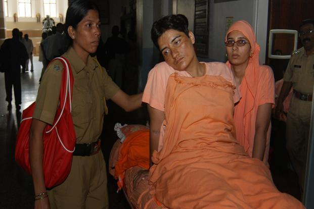 Sadhvi Pragya, Purohit to face trial in Malegaon blast case