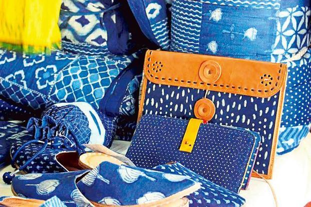 Visit the Dastkari Haat Craft Bazaar for textiles and handicrafts.