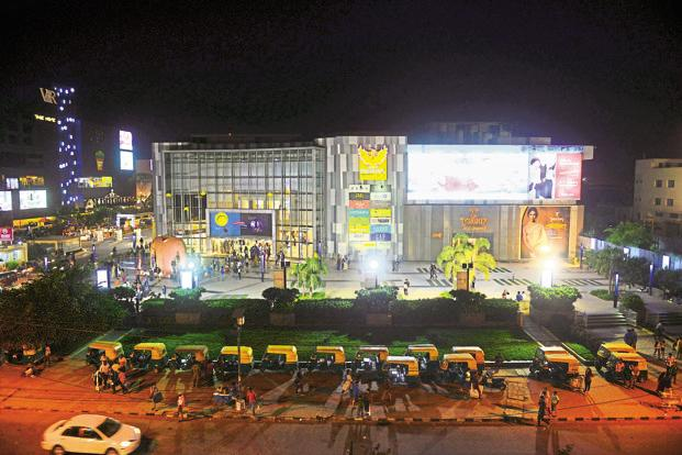 Bengaluru to turn fortress on New Year's eve