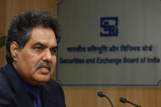 Sebi chairman Ajay Tyagi told reporters that the integration process would involve removal of certain existing restrictions by amending the relevant securities market regulations with effect from 1 October 2018. Photo: Reuters