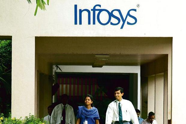 In July 2015, Infosys had announced acquisition of a minority stake in ANSR Consulting from its $500 million innovation fund. Photo: Bloomberg