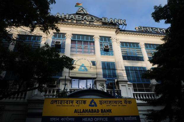 Stock of Allahabad Bank closed 1.01% down at Rs73.40 apiece on BSE on Friday. Photo: Indranil Bhoumik/Mint