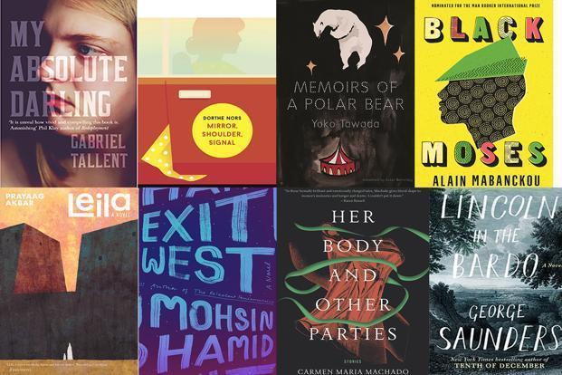 A few of the best books of 2017.