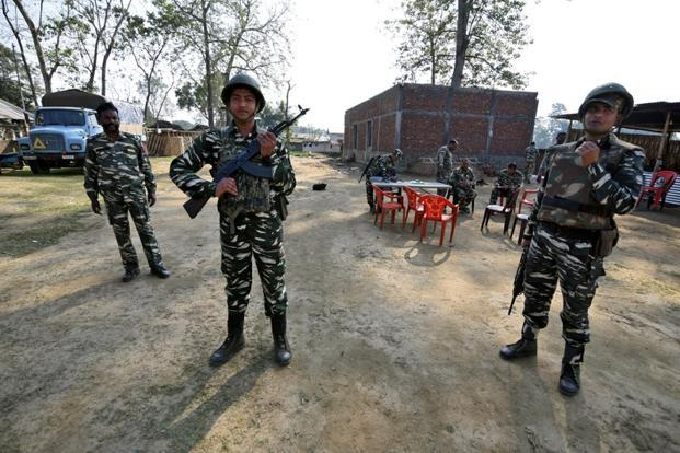 Assam: ULFA (I) military leader's finds place in updated NRC draft
