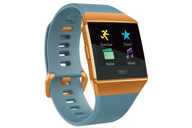Fitbit announced its first true smartwatch, the Ionic, which s expected to arrive in India now, as well as in many more countries.