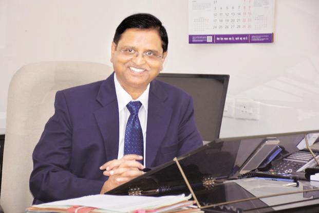 Subhash Chandra Garg, secretary in the department of economic affairs in the finance ministry.