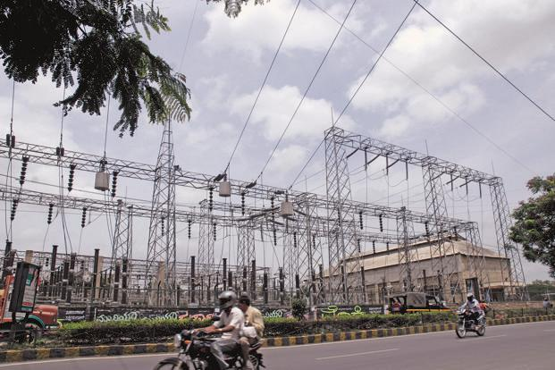 The government has been promoting the separation of the carriage and content operations of discoms, with the onus now on the states to firm up their own road maps. Photo: Hemant Mishra/Mint
