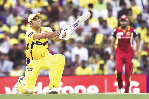 IPL Auction: Mood upbeat in CSK