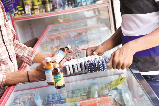 The drug regulator has also directed the companies to withdraw their products from the market and submit the details of quantity recalled along with documentary evidence. Photo: Hemant Mishra/Mint
