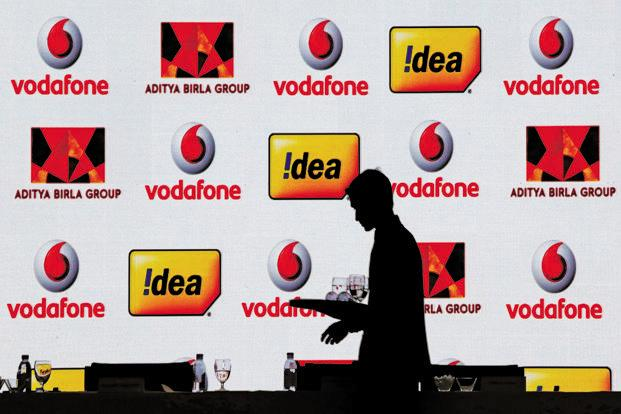 In March last year, Idea and Vodafone announced a merger deal to potentially create the biggest Indian phone carrier. Photo: Reuters