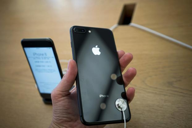 Apple said all Mac computers and iOS devices, like iPhones and iPads, are affected by chip security flaws unearthed this week, but the company stressed there are no known exploits impacting users. Photo: Bloomberg