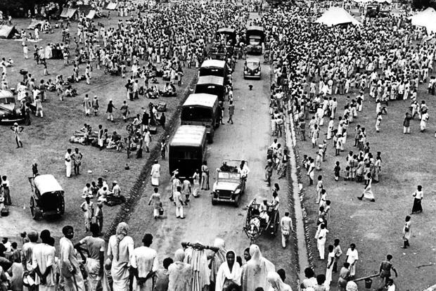india s refugee saga from 1947 to 2017 livemint