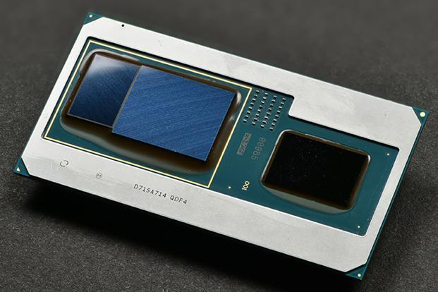 Intel and AMD have unveiled two configurations of the 8th generation Intel Core processors, with the AMD Radeon graphic.