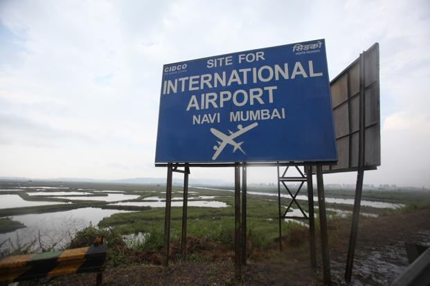 GVK signs concession agreement with CIDCO for Navi Mumbai airport