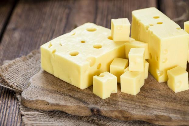 Eat cheese, broccoli and almonds for calcium. Photo: iStockphoto