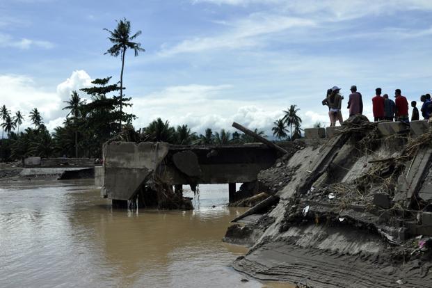 Cyclone Ava kills 29, displaces thousands — Madagascar