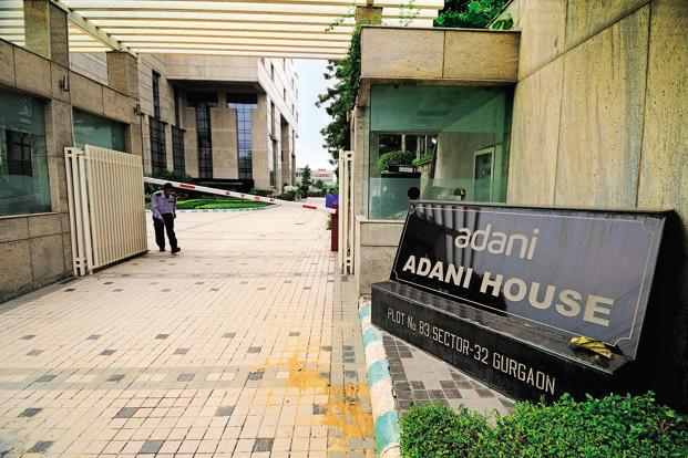 The loan is coming due at a sensitive moment for Adani Enterprises Ltd's Australian operations. The company intends to use the port to ship coal from its planned Carmichael mine in Queensland. Photo: Pradeep Gaur/Mint