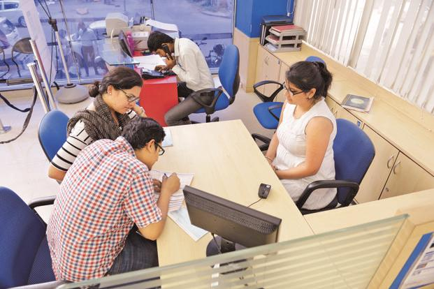 Besides being a tool for monitoring the performance of PSBs, the SoIs were also used to incentivize their top management when the SoI targets were achieved. Photo: Hemant Mishra/Mint