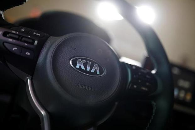 Kia Motors has already announced investment of around $1.1 billion to set up a manufacturing unit in Andhra Pradesh. Photo: Reuters
