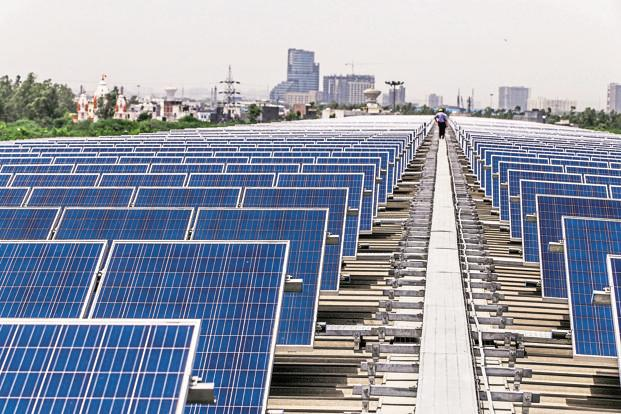India proposes 70% duty on China, Malaysia solar imports