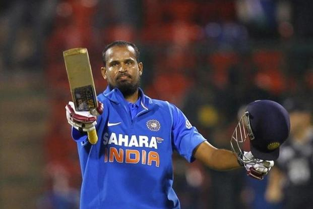 Yusuf Pathan had been provisionally suspended on 28 October last year and the BCCI has now decided to back-date the period of his final suspension from 15 August. Photo: Reuters