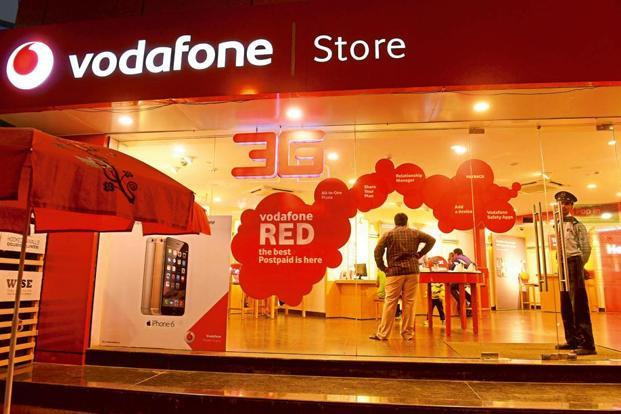 The 2012 amendment forces Vodafone to pay tax and penalty on its 2007 acquisition of a 67% stake in Hutch-Essar in India. Photo: Hemant Mishra/Mint