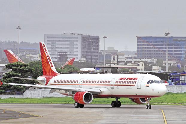 Singapore Airlines says options open on Air India disinvestment
