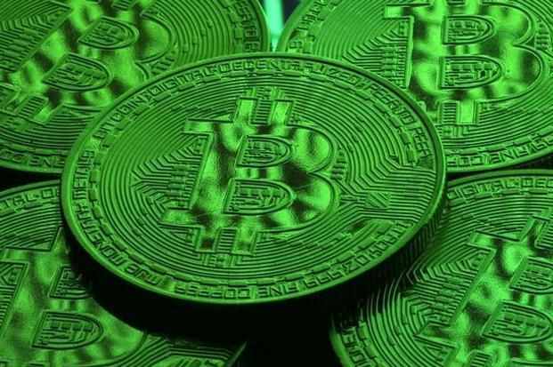 Miners of bitcoin and other cryptocurrencies could require up to 140 terawatt-hours of electricity in 2018, about 0.6% of the global total, Morgan Stanley analysts led by Nicholas Ashworth wrote in a note Wednesday. Photo: Reuters